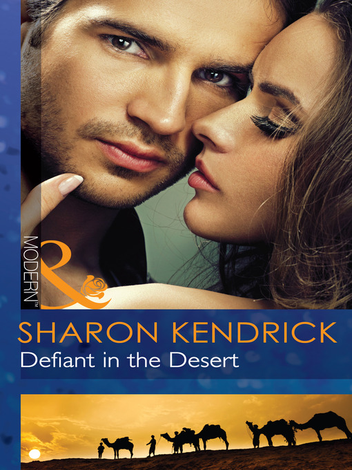 Defiant in the Desert (eBook)